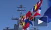 В Петербург прибыло более 50 военных кораблей: программа Международного военно-морского салона 2017