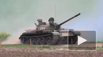 National Interest назвал основные преимущества танка Т-54/55