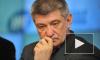 Сокуров покинул заседание на Ленфильме