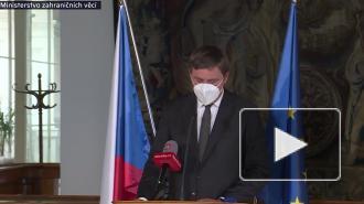 Глава МИД Чехии объявил об отставке