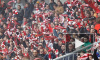 На матч с Зенитом приедут две тысячи болельщиков Спартака