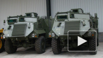 Новости Новороссии: на фронт прибывают отряды иностранных наемников и бронемашины НАТО