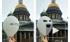 #музейгороду: Митингующие покинули территорию Исаакия, пообещав вернуться с экскурсиями