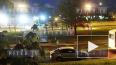 На Витебском проспекте Honda Civic насмерть сбила ...