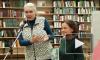 Видео: известная писатель презентовала в Выборге свою новую книгу