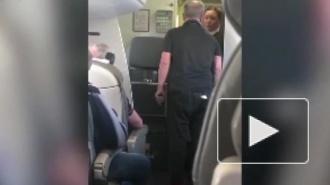 Прокуратура оштрафовала авиакомпанию, в самолете которой температура достигла 50 градусов