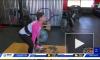 В США 69-летняя женщина подняла 138 килограммов в становой тяге