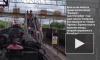 Полиция за сутки сняла с поездов под Петербургом трех юных зацеперов