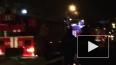 В Купчино при пожаре в подвале «Пятерочки» погибли ...