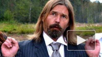 "Лидер группы ""Коррозия металла"" баллотируется в мэры Новосибирска"