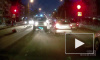 Видео: полиция сбила на переходе женщину с ребенком в Кемеровской области