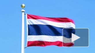 Жители Таиланда продолжают блокаду Бангкока