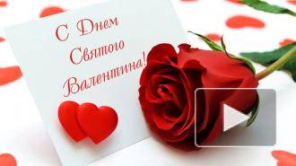 14 февраля «живые» признания в любви петербуржцев появятся на здании Московского вокзала