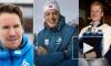 Норвежские биатлонисты братья Бё и Эмиль Свендсен устроили пьяный дебош на Кубке мира