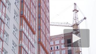 На Васильевском острове погиб рабочий из Белоруссии, сорвавшийся с высоты 5 этажа