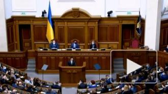Зеленский сообщил о переговорах с Европой о поставках вакцины от COVID-19