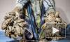 """Бангладеш: """"Человек - дерево"""" просит ампутировать ему руки"""
