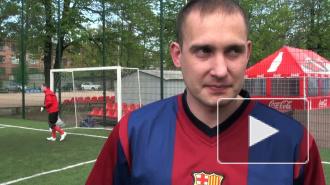 Петербургский «Зенит» принимает поздравления. Футбольному клубу исполнилось 86 лет