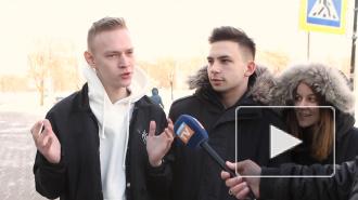 Петербуржцы рассказали, как будут поздравлять женщин 8-го марта