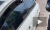 Полиция Выборгского района проверила выполнение правил тонировки водителями