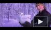 """Мультфильм """"Холодное сердце"""" (2013) от студии Walt Disney получил """"Золотой глобус"""""""