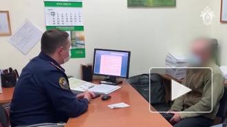 В Саратовской области задержан подозреваемый в убийстве 5-летнего мальчика