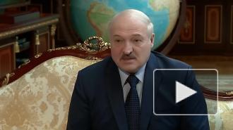 Лукашенко: урегулирование конфликта на Донбассе зависит только от Украины