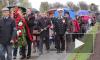 Петербуржцы вспоминают героев войны торжественными возложениями цветов