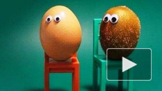 Американец продает свои яйца, чтобы купить Ниссан