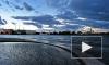 Святой Иуда заливает Петербург наводнением. Дамба не спасает