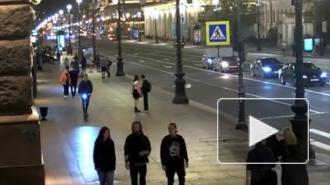 СК будет просить заключить под стражу электросамокатчиков, которые избили писателя на Невском