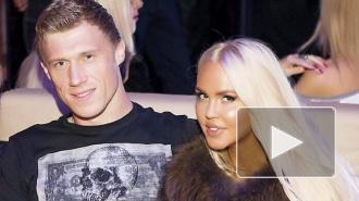 Жена Погребняка снялась в скандальном видео