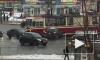 Что произошло в Санкт-Петербурге сегодня: все происшествия за 10 января