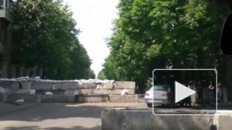 Последние новости Украины 21.05.2014: из Славянска хотят вывезти всех детей, силовики ведут обстрел центра города