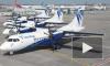 Самолет ATR-42 вынужденно сел в Красноярске