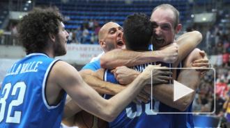 Франция обыграла Испанию в четвертьфинале чемпионата мира по баскетболу