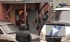 В Петербурге задержан ночной любитель суши с пистолетом