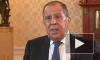 Лавров: надежды на прогресс в урегулировании на Украине при Зеленском остаются