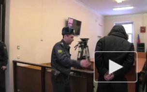 Инкассатору-насильнику Багаутдинову дали 10 лет тюрьмы