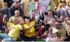 """Видео: футбольный клуб """"Фаворит"""" стал обладателем Кубка Ленинградской области"""