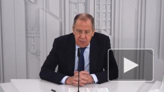 Лавров назвал уход отдоллара способом дляРоссии снизить риск санкций
