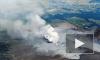 В Японии началось извержение крупнейшего действующего вулкана Асо