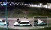 Пьяный подросток прыгал по иномаркам в Красном Селе