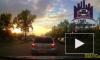 В сети появилось видео с места смертельной аварии в Красноярске, в которой погиб 6-летний ребенок