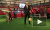 """Видео: Легендарный игрок """"Ливерпуля"""" станцевал Harlem shake"""