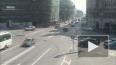 Решил проехать на красный. ДТП на Австрийской площади