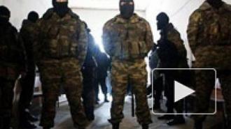 Последние новости Украины: 80 ополченцев принесли присягу ДНР