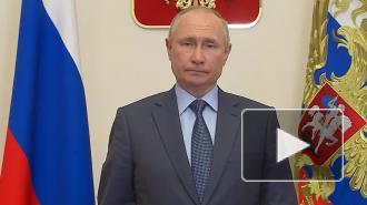 Путин назвал страшной бедой и варварским преступлением стрельбу в казанской школе