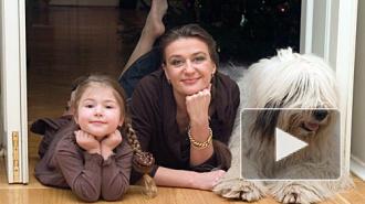 Анастасия Мельникова: про Новый год и пижамную вечеринку