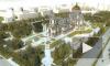 Строительство храма перенесут из парка Малиновка на участок для больницы и роддома